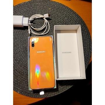 Samsung Galaxy A70 128GB A705 Dual Sim 6GB RAM - C