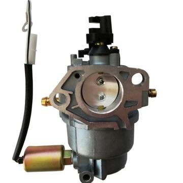 Gaźnik 651-05149 MTD Trox + Filtr paliwa