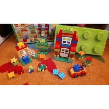 LEGO DUPLO 10580 zestaw