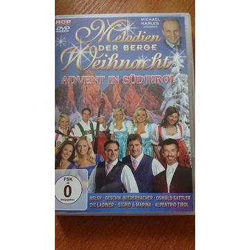 Melodien der Berge DVD