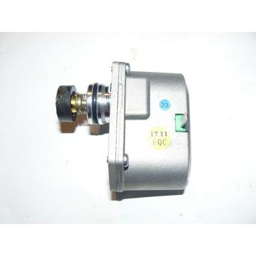 Piecyk Vaillant - serwomotor, serwozawór, elektro