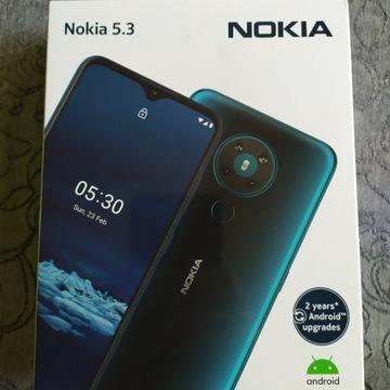 Nokia 5.3 TA-1234 DS 4/64