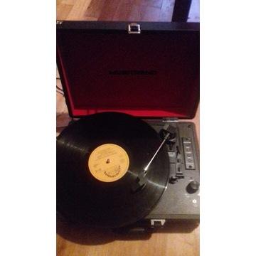 Gramofon Musitrend