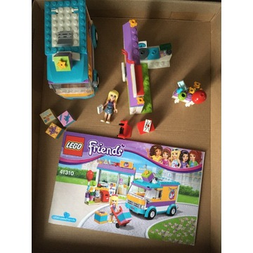 Lego Friends 41310