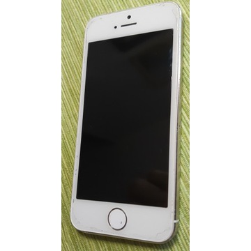 iPhone 5s 16GB Gold A1533