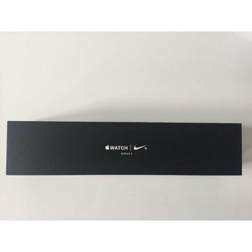 Apple Watch Nike+ Series 3 42mm Gray