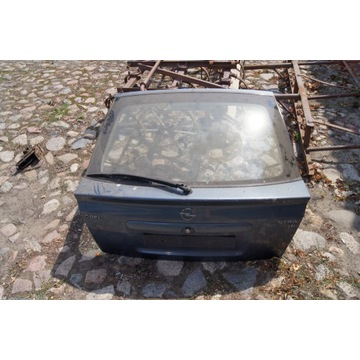 Klapa Bagażnika Opel Astra II G 2
