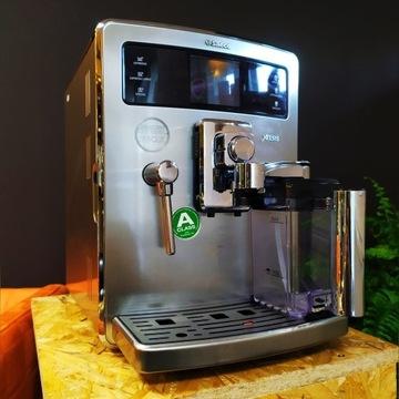 Ekspres do kawy Saeco Xelsis INOX