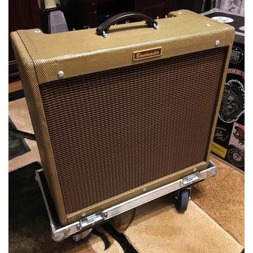 Fender Bandmaster 1959