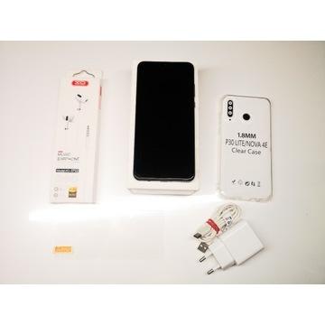 GWARANCJA! Dowóz! Huawei P30 lite 4/128gb, Dual