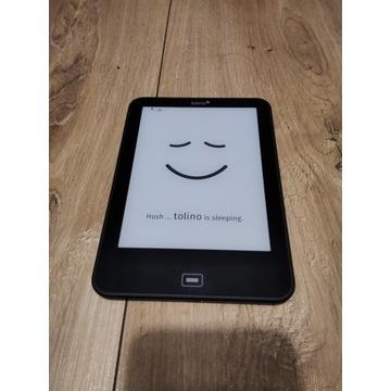 Tolino vision 4HD czytnik ebook dotykowy 8gb ideał