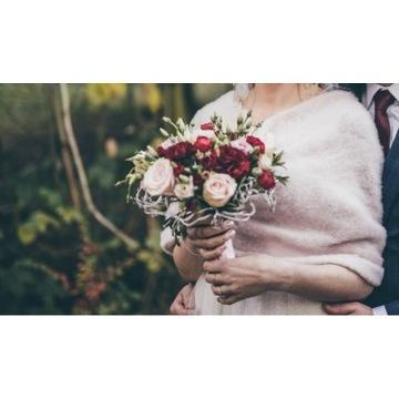 Etola Loren Pudrowy Róż XS-M
