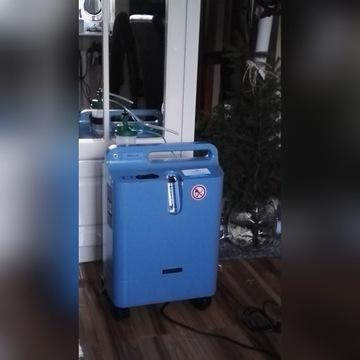 Koncentrator tlenu Philips EverFlo OPI