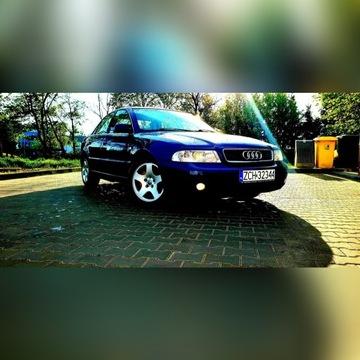 Audi A4 B5 165km !!!Cena do NEGOCJACJI!!!