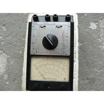miernik elektryczny z 1976r