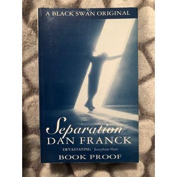 Dan Frank - Separation