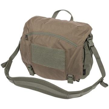 Helikon torba na ramię Urban Courier Large gwaranc