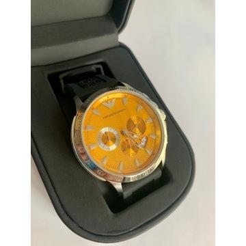 Zegarek męski ORYGINALNY EMPORIO ARMANI SPORTOWY