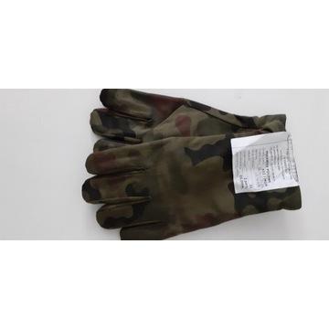 Rękawice wojskowe polowe wzór 612/MON, r. 21