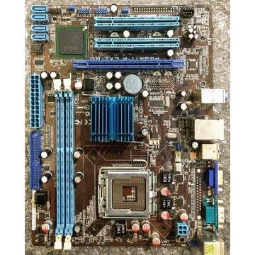 Płyta główna DDR3 Asus P5G41T-M LX2/GB