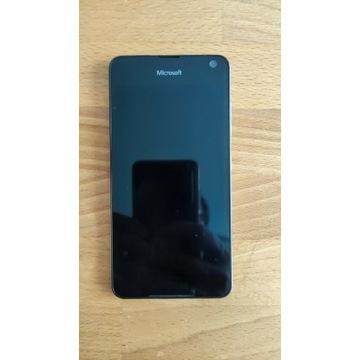 Microsoft Lumia 650, bdb stan, BCM