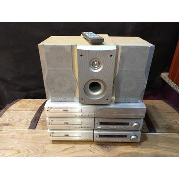 Zestaw audio AEG