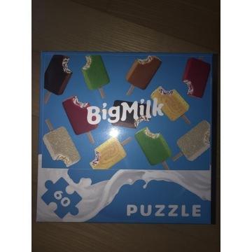 puzzle BIG MILK