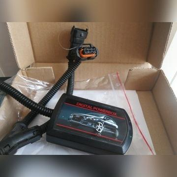 Power box Dacia dokker 1,5 dci