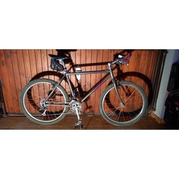 Rower MTB Hardtail vintage Trek 970 Singletrack 19