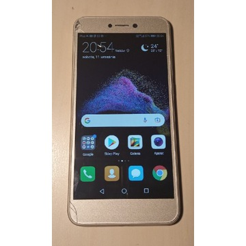 Huawei PRA-LX1 2017 3/16 potłuczony, ale sprawny