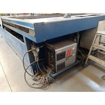 Plazma przecinarka plazmowa CNC