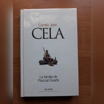 Klasyka literatury po hiszpańsku - Camilo Cela