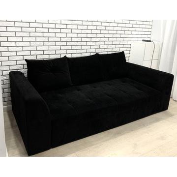 Kanapa z funkcją spania, Sofa rozkładana