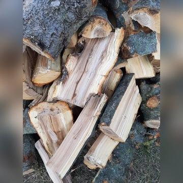 drewno do wędzenia jabłoń/olcha/buk