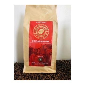 Kawa 100% Arabica 1kg ziarna