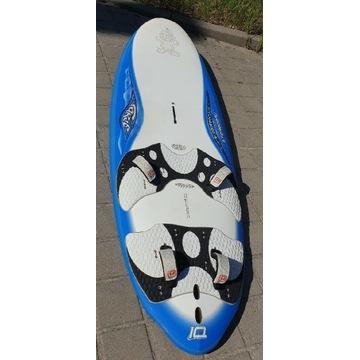Zesraw Windsurfing Starboard Gaastra  + akcesoria