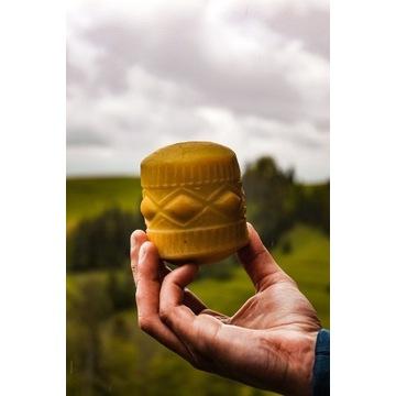 Gołka(gałka) owcza / Wędzony ser z mleka owczego