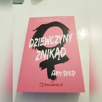 Dziewczyny znikąd - książka nowa