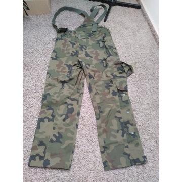 Wojskowe ubranie ochronne Gore tex wzór 128/mon