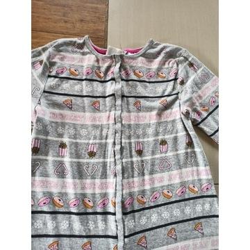 Piżama pajac młodzieżowa 158-164 H&M