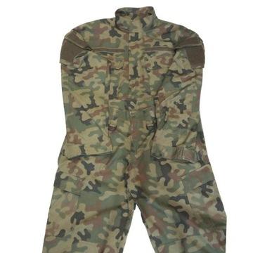 Mundur wz 93 Currahee bluza + spodnie L