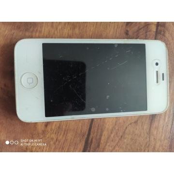 iPhone 4 nie sprawdzany