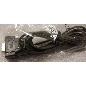 Nowy kabel komunikacyjny APC DB-9 - JACK 940-0299A