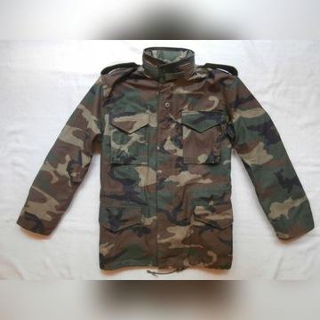 Kurtka M65 ALPHA US ARMY USA orginal
