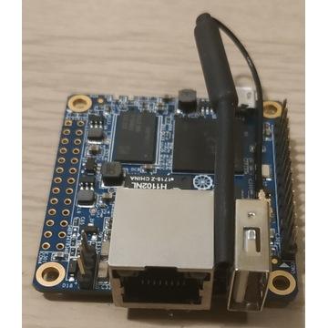 Orange Pi Zero 512MB H2+ Quad-Core