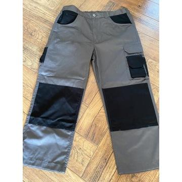 Męskie spodnie robocze