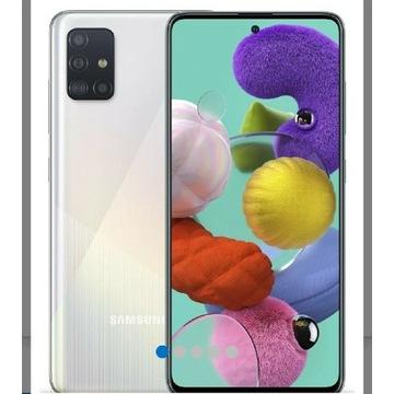 Nowy Samsung Galaxy A51