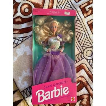 Vintage Sweet Lavender Barbie 1992