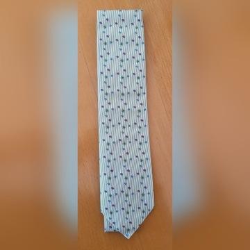 Krawat HERMES