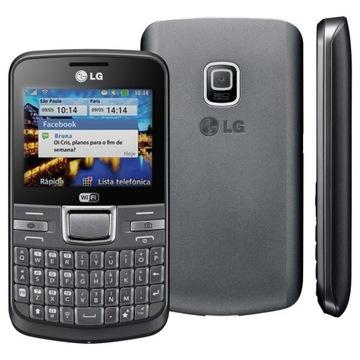 LG C195, C197  PL, Oryginał, Odporny, Okazja